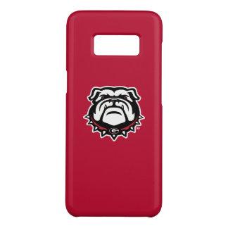 Georgia Bulldog Case-Mate Samsung Galaxy S8 Case