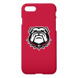 Georgia Bulldog iPhone 8/7 Case