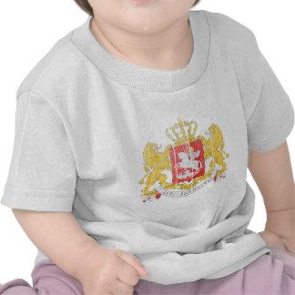 Georgia Coat Of Arms T-shirt