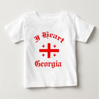 Georgia design t-shirts