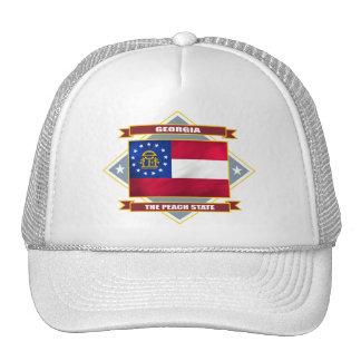 Georgia Diamond Hats