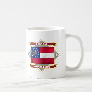 Georgia Diamond Mug
