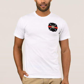 Georgia Firefighter T-Shirt