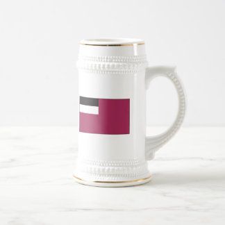 Georgia Flag (1990) Mug