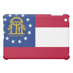 Georgia Flag Case For The iPad Mini