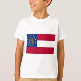 Georgia FLAG International T-Shirt