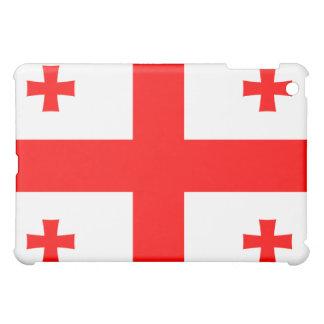 Georgia Flag iPad Mini Cover