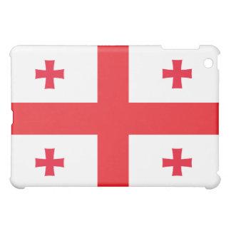 Georgia Flag Case For The iPad Mini