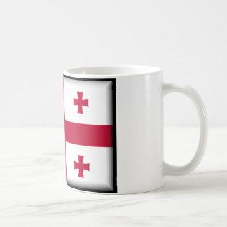 Georgia Flag Mugs