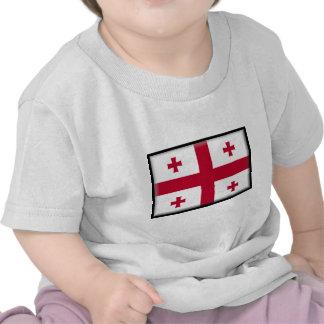 Georgia Flag T-shirt