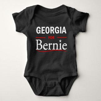 Georgia for Bernie Baby Bodysuit