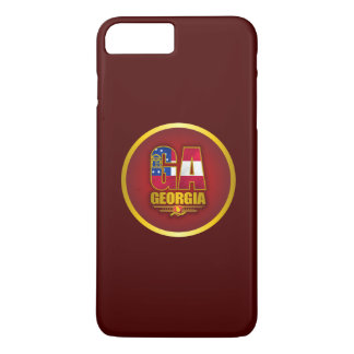 Georgia (GA) iPhone 7 Plus Case