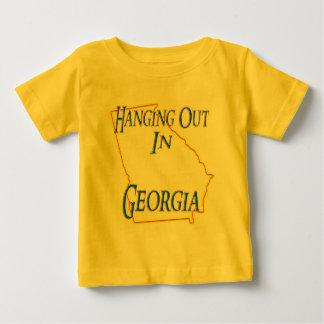 Georgia - Hanging Out Tee Shirt