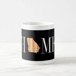 Georgia Home State Mug