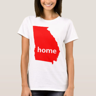 Georgia Home T-Shirt
