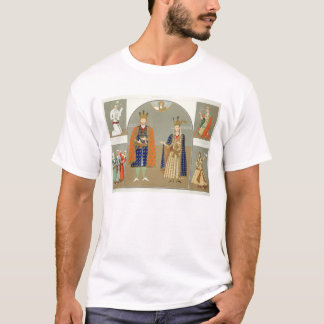 Georgia in the XVth century: King Alexander I (141 T-Shirt