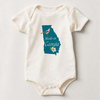 Georgia Infant Organic Creeper