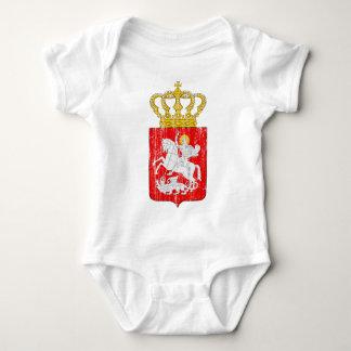 Georgia Lesser Coat Of Arms T-shirt