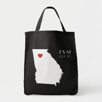 Georgia Love - Customizable