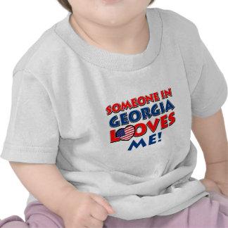 GEORGIA love designs T Shirt