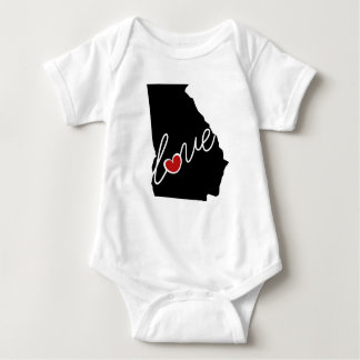 Georgia Love!  Shirts & More for GA Lovers