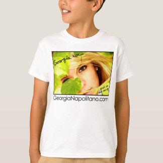 Georgia Napolitano T-Shirt