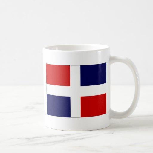 Georgia National Guard Flag Mug