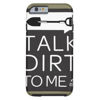 Georgia Organics Durable Iphone Case