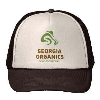 Georgia Organics Trucker Hat