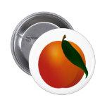Georgia Peach / Apricot Fruit Pin
