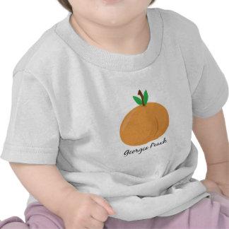 Georgia Peach Tshirt