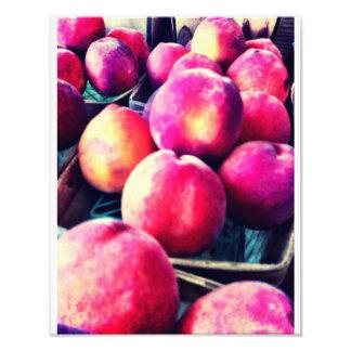 Georgia Peaches Photo
