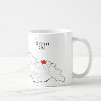 Georgia. Sakartvelo. Xevi. Khevi Coffee Mug
