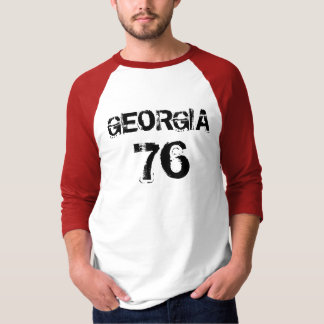 Georgia sport shirt, support your team or state. t shirts
