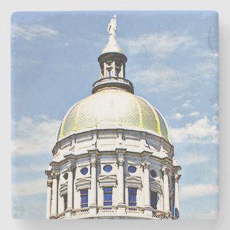 Georgia State Capitol, Atlanta Coasters