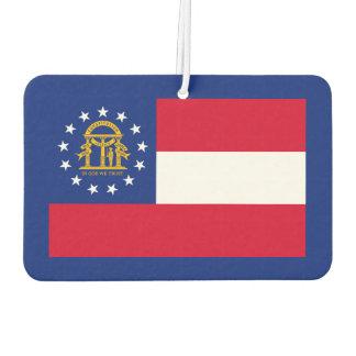Georgia State Flag Design