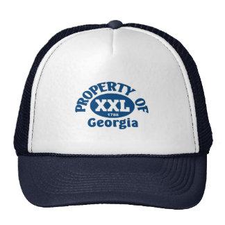 Georgia State Hats