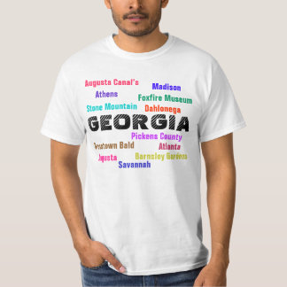 Georgia State T-Shirt