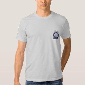 Georgia State Trooper Badge T Shirt