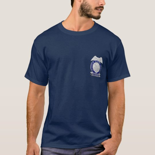 GEORGIA STATE TROOPER T-Shirt