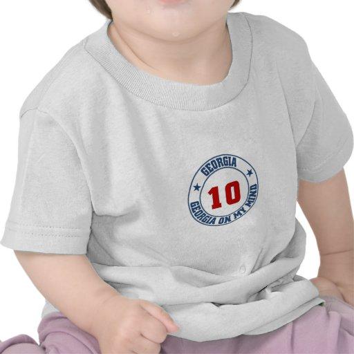 Georgia State Shirt