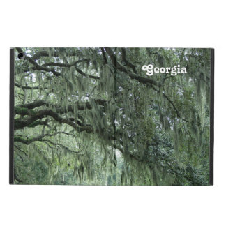 Georgia Trees iPad Air Case