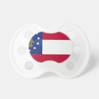 Georgia U.S. Pacifiers