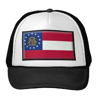 Georgia U.S. Flag Hat