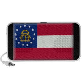 Georgia U.S. Flag Speakers