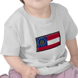 Georgia U S Tshirts