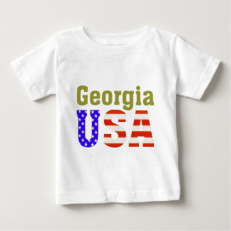 Georgia USA! Tees