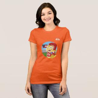 Georgia VIPKID T-Shirt (orange)