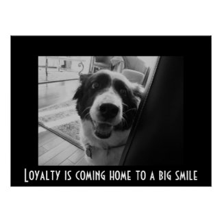 georgiapeeking, Loyalty is coming home to a big... Poster