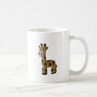 Georgie Giraffe Coffee Mug